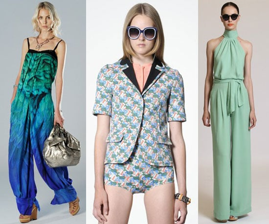 2011 Cruise Collections