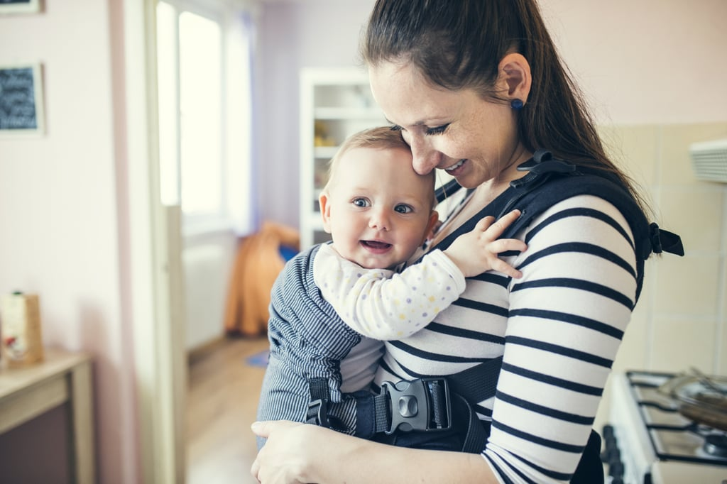 Groups For Attachment Parenting