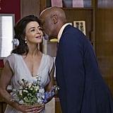 Amelia's Wedding to Owen