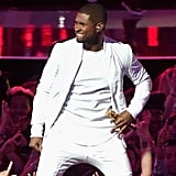 """Usher, """"She Came to Give It to You"""""""