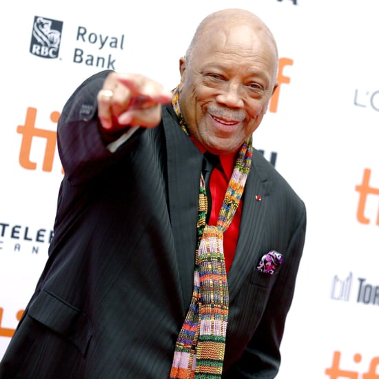 How Old Is Quincy Jones?
