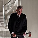 The Axeman From Coven