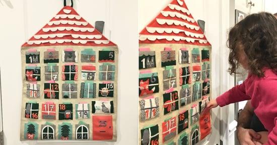 Reusable Advent Calendars For Families
