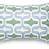 Loloi Geometric Pillow ($49)