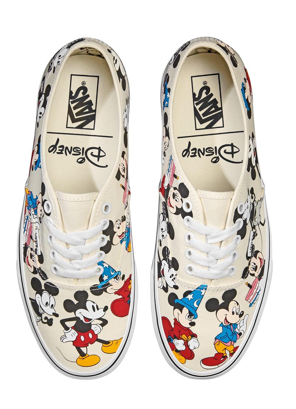 Vans x Disney Collection 2018   POPSUGAR Fashion