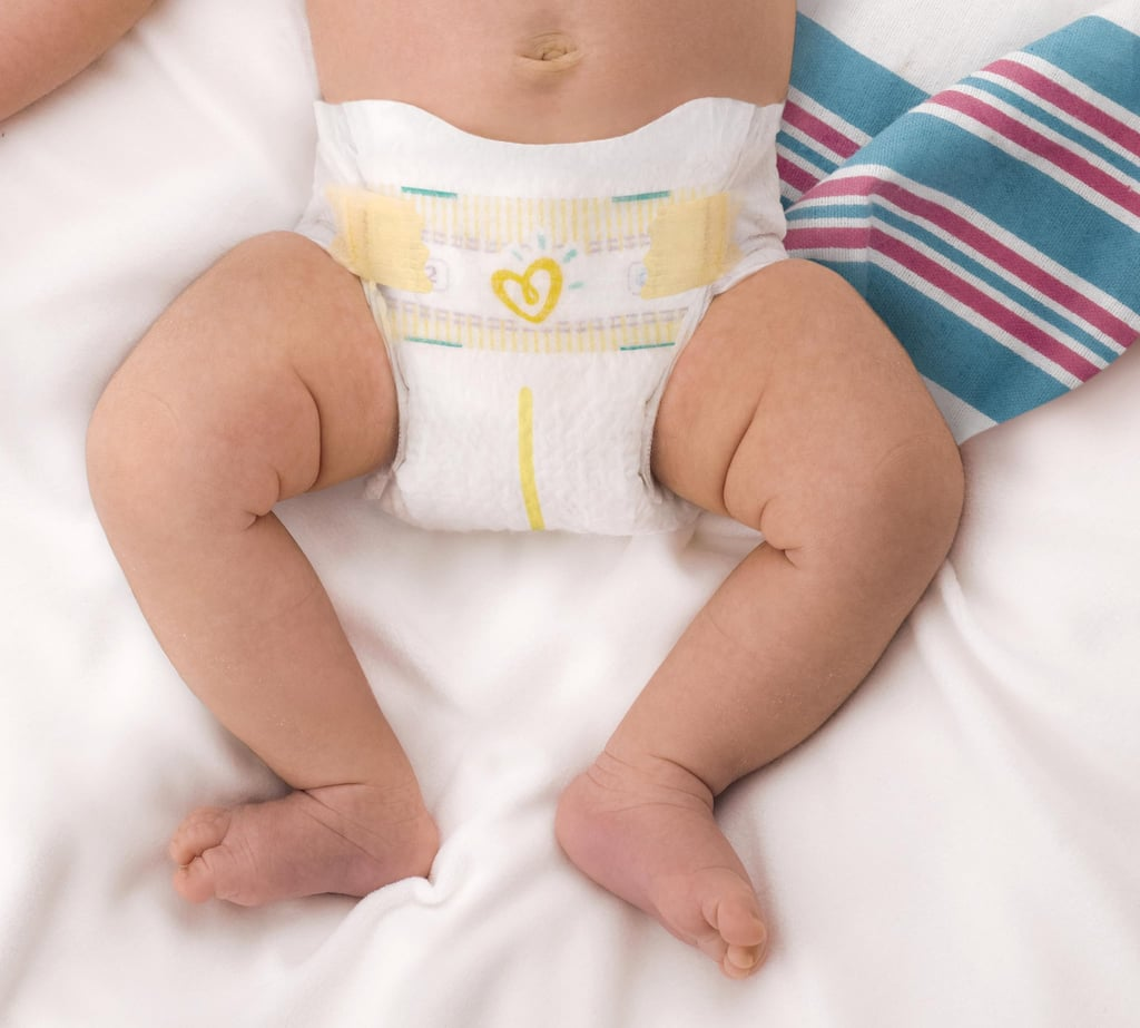 Your Own Newborn Diapers