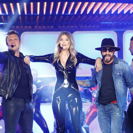 Gigi Hadid On Lip Sync Battle Video: Brian Littrell's Family Pictures On Instagram