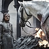 Arya Uses Her Faceless Man Skills One More Time