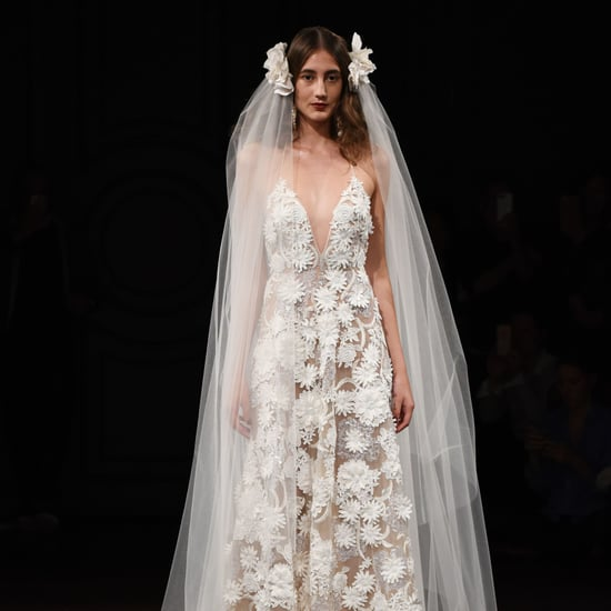 Wedding Dresses at Bridal Fashion Week Autumn/Winter 2017