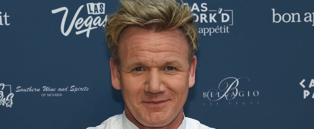 Gordon Ramsay's Net Worth