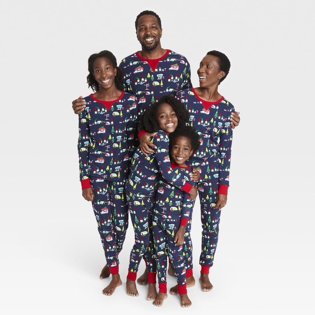 Best Matching Family Pajamas at Target 2021