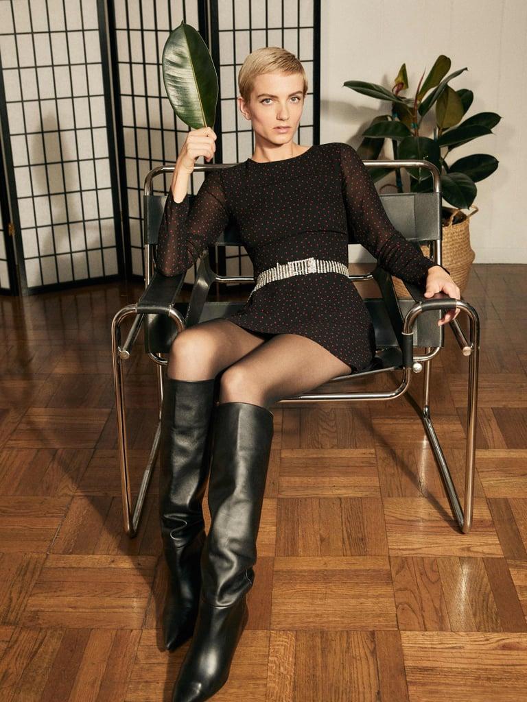 Reformation Mayra Dress
