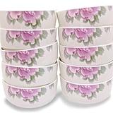 Floral Bowls