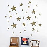 Ferm Living Star Wall Stickers