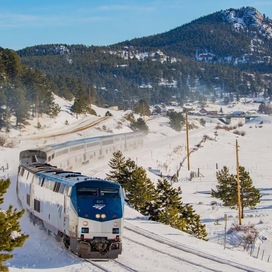 National Geographic Best Train Trips in the World