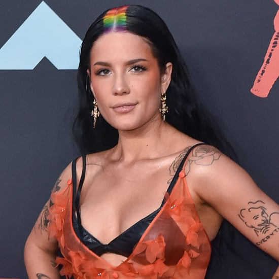 Halsey Reveals She's Known Partner Alev Aydin For Years