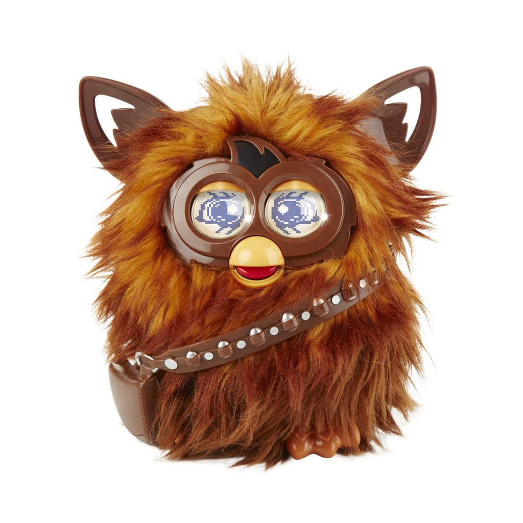 For 6-Year-Olds: Star Wars Furbacca