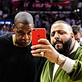 "Mogul Talk — This is usually used when DJ Khaled is talking to someone that is a well-known player in the world of business ranging from Troy Carter, Jay-Z, Anthony Saleh and more. Before talking to them and sharing it, Khaled lets people know that he is talking to someone big in the business world. You Played Yourself — This is when mess something up for yourself. Khaled uses ""You Played Yourself"" when people (or ""They"") act in a way that's opposite to their own interests or intentions. Khaled sometimes uses ""You Played Yourself"" with its catchphrase cousin ""Don't Ever Play Yourself."""