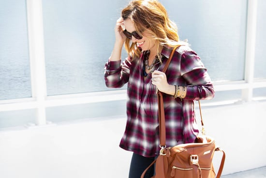 5 Easy Ways to Update Your Fall Style