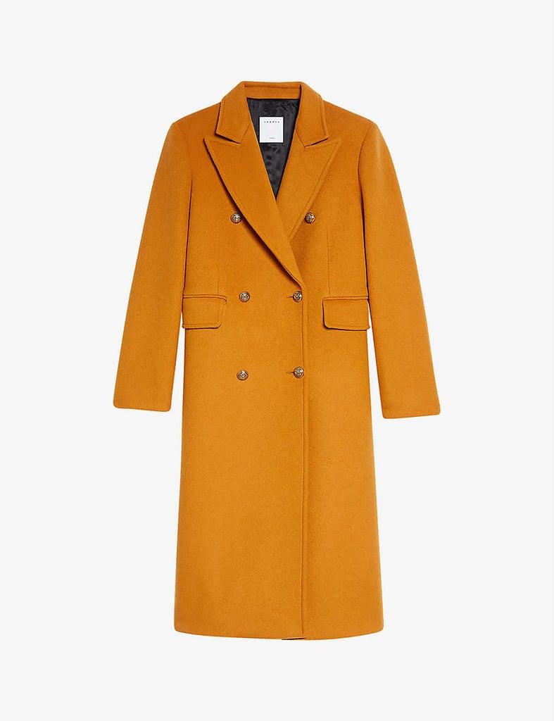 Shop a Similar Coat