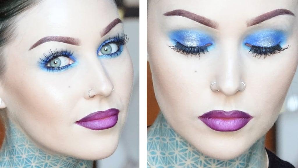 Winter Eye Makeup Tutorials | POPSUGAR Beauty