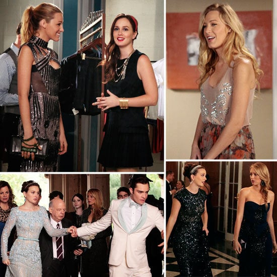 We bid farewell to Gossip Girl with a look back at the best clothes from season six.