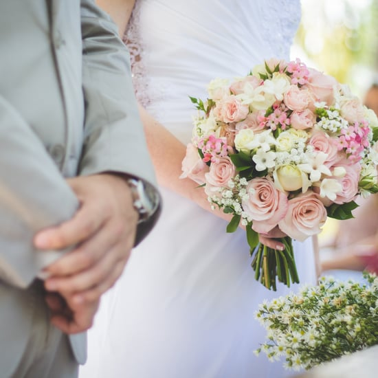 The Meaning Behind 10 of the Most Common Wedding Traditions