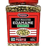 Seapoint Farms Sea Salt Dry Roasted Edamame