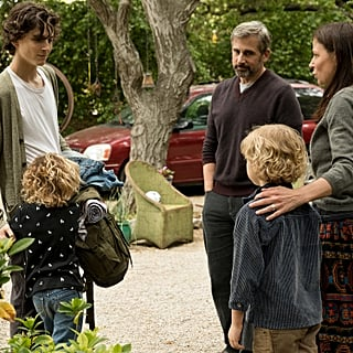 Is the Beautiful Boy Movie Like the Book?