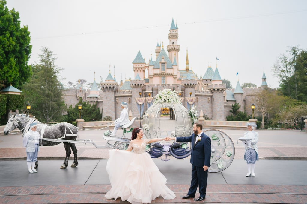 Can You Get Married at Disney World and Disneyland?  POPSUGAR