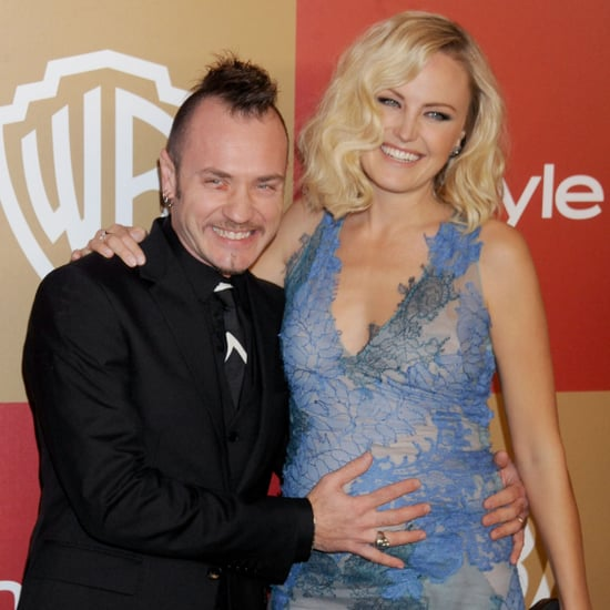 Malin Akerman and Husband Split