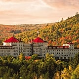 Omni Mount Washington Resort, Bretton Woods, NH