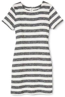 Merona Striped Shirtdress