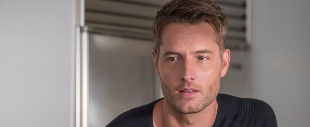 Justin Hartley Quotes About This Is Us in Esquire 2018