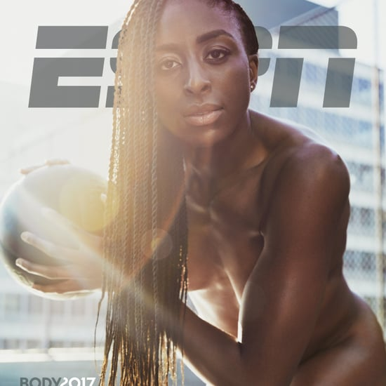 ESPN Body Issue 2017 | Naked Athlete Photos