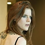Rose Leslie: Sticky Notes