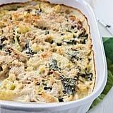 Cauliflower Chicken Casserole