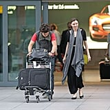 Pictures of Orlando Bloom and Miranda Kerr