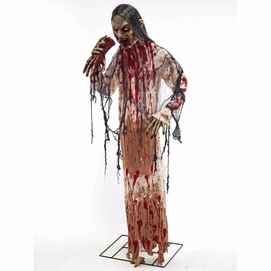 Gory Halloween Decorations
