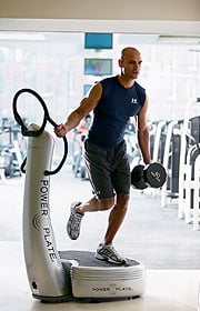 You Asked: Power Plate Pros and Cons
