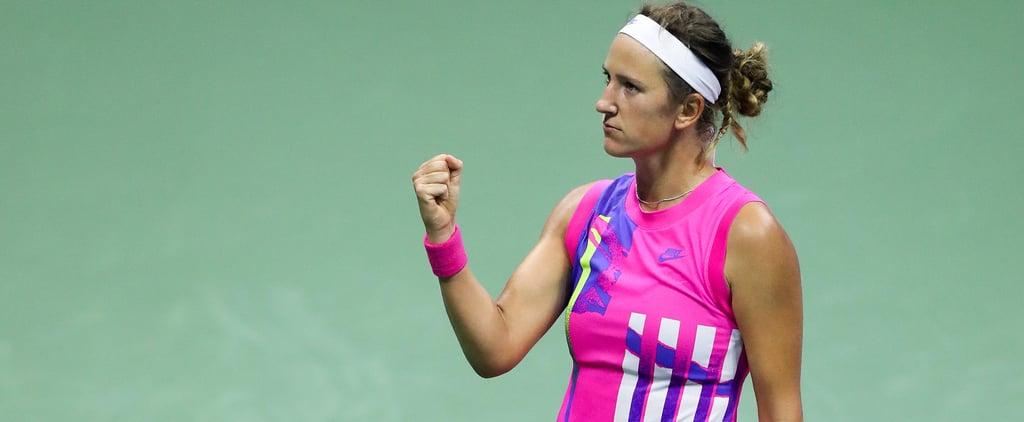 Victoria Azarenka's Record in Grand Slam Finals