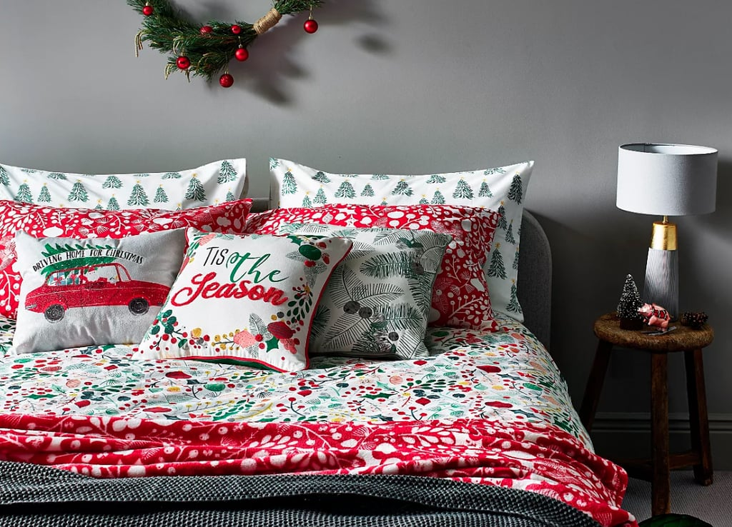 The Best Christmas Bedding For 2019
