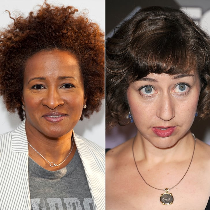 Our Favorite Funny-Lady Tweets of the Week