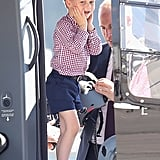 George and Charlotte in Poland and Germany Pictures 2017