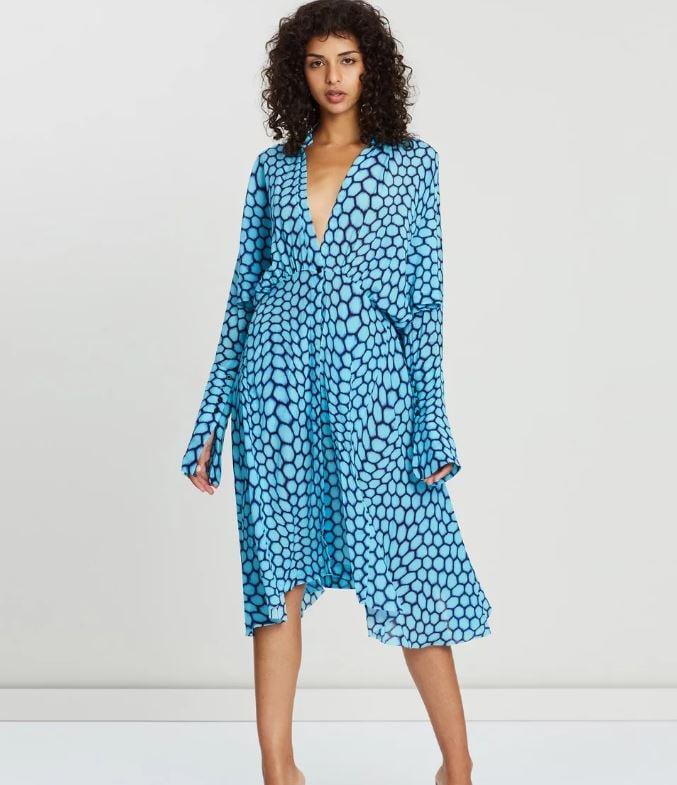 KITX Rapture Dolman Dress ($595)