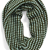Echo Printed Snood