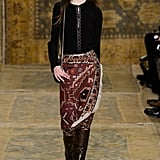 Tory Burch Fall 2015