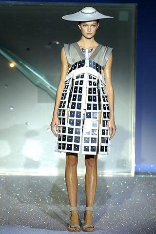 Paris Fashion Week: Hussein Chalayan