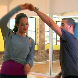 How to Dance the Cha-Cha With Dancing With the Stars
