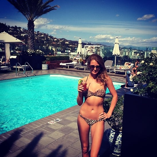 Millie Mackintosh's Most Inspirational Instagram Photos